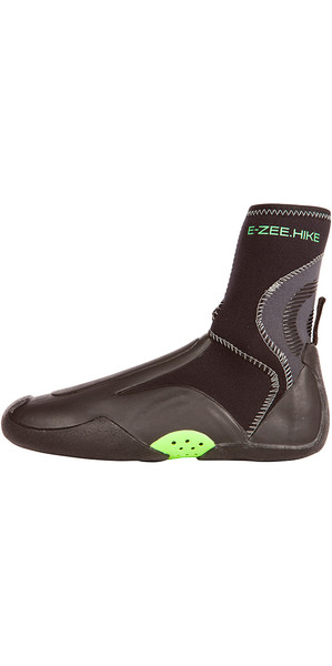 Neil Pryde 5mm E-Zee Hike wetsuit Boot Black WNPFT801