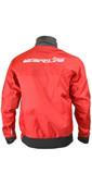 Neil Pryde Junior Startline Spray Top Red 631200