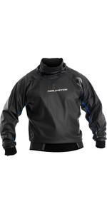 Neil Pryde Mens Elite Aquashield Sailing Top 630152 - Black / Blue