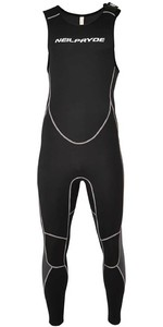 Neil Pryde Mens Raceline 3mm Long John 630144 - Graphite