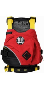 2019 Nookie Rockhopper Buoyancy Aid Red / Black BA00