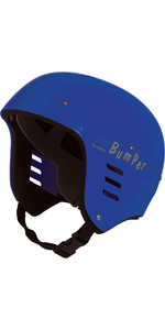 2021 Nookie Junior Bumper Kayak Helmet Blue HE00