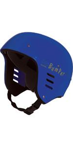 2019 Nookie Junior Bumper Kayak Helmet Blue HE00