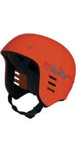 2021 Nookie Adult Bumper Kayak Helmet Red HE00