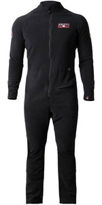 2021 Nookie Iceman Thermal Undersuit TH20 - Ice Black