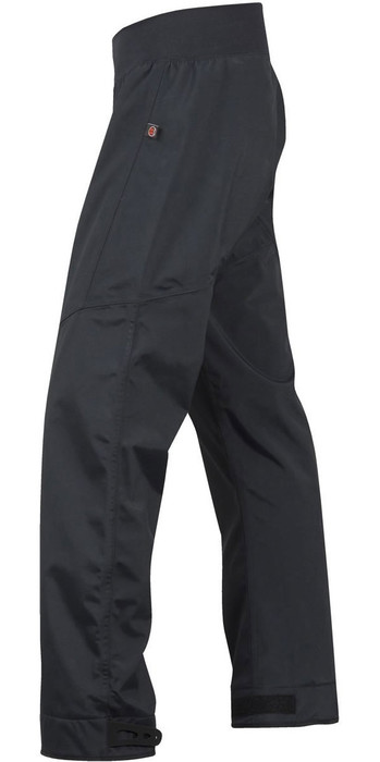 2020 Nookie Nimbus Waterproof Over Trousers Black TR40