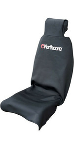 2019 Northcore Single Neoprene Vehicle Seat Cover Black