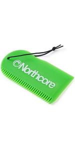 2020 Northcore Wax Comb Green NOCO17C