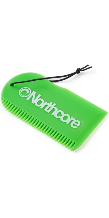 2020 Northcore Wax Comb Green NOCO17C