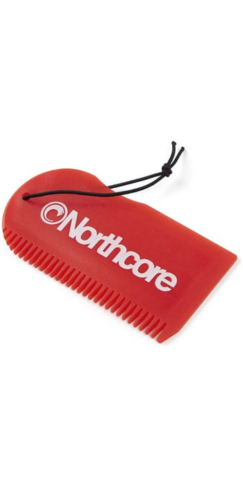 2020 Northcore Wax Comb RED NOCO17B