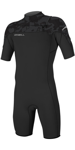 Shorty - Herren - Shorty Neoprenanzge  Wetsuit Outlet-5293