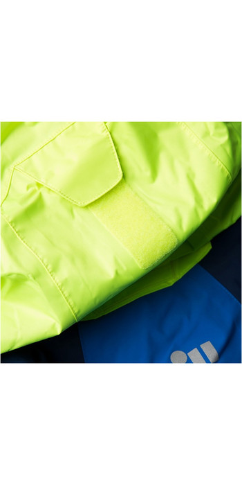 2021 Gill OS3 Mens Coastal Jacket DARK BLUE OS31J