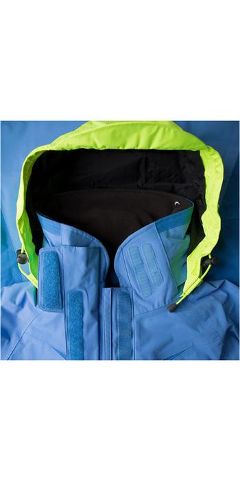 2020 Gill Womens OS3 Coastal Jacket LIGHT BLUE OS31JW