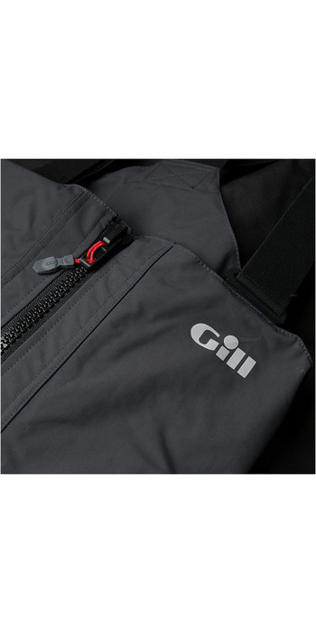 2021 Gill Mens Coastal OS3 Trousers GRAPHITE OS31T