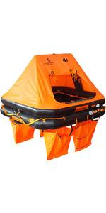 Ocean Safety Ocean Standard 4 Man Liferaft - Canister