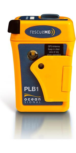 2018 Ocean Signal Rescue ME 406 PLB1 - EPI3110