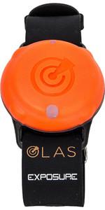 2020 Exposure Olas Smart Tag - Bluetooth Overboard Alarm - 4 Pack