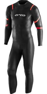 2021 Orca Mens Openwater Core TRN Wetsuit LN28TT01 - Black