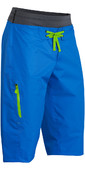 2020 Palm Horizon Canoe / Kayak Shorts 10372 - Blue