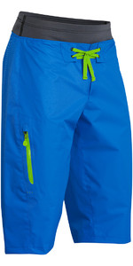2020 Palm Horizon Canoe / Kayak Shorts 10372 - Blue