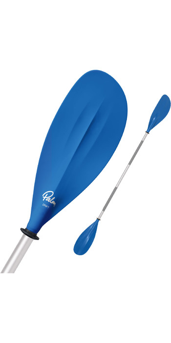 2021 Palm Drift Paddle 205cm Blue 12276