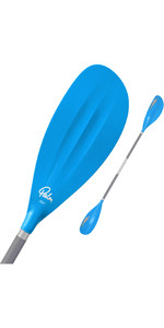 2020 Palm Colt Junior Kayak Paddle 175CM AQUA 12275