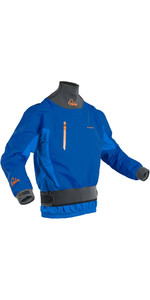 2021 Palm Mens Atom Whitewater Kayak Jacket Cobalt 12387