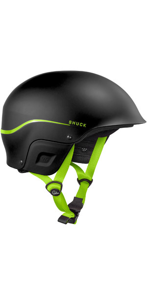 2019 Palm Shuck Full-Cut Helmet Black 12130
