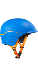 2019 Palm Shuck Full-Cut Helmet Blue 12130