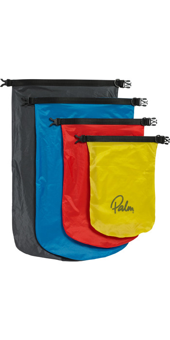 2021 Palm Superlite Multipack (x4) Drybags 12433