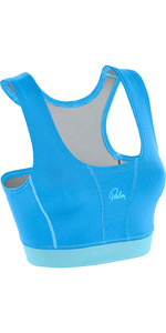 2020 Palm Womens 0.5mm NeoFlex Tank Top Aqua 12189