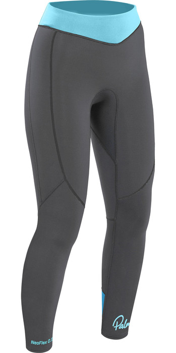 2020 Palm Womens 0.5mm NeoFlex Trousers Jet Grey 12190