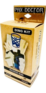 2020 Phix Doctor Ding PU Repair Kit - Standard 2.5oz PHD005