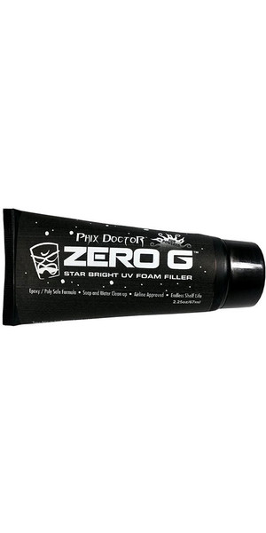2019 Phix Doctor Zero G UV Foam Filler 2.25oz PHD-016