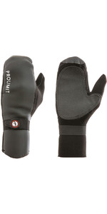 2020 Prolimit 3mm Closed Palm direct Grip Neoprene Mittens 00085 - Black