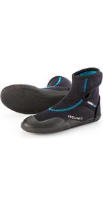 2020 Prolimit Junior Grommet 4mm Neoprene Boots 70900 - Black / Blue