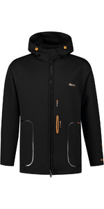 2020 Prolimit Mens Hydrogen Action Neoprene Jacket 05031 - Black / Orange