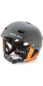 Prolimit Adjustable Watersports Helmet Black 00670