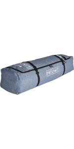 2020 Prolimit Kitesurf Golf Ultralight Board Bag 3343 - Alloy / White