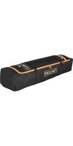 2020 Prolimit Kitesurf Golf Ultralight Board Bag 3343 - Black / Orange