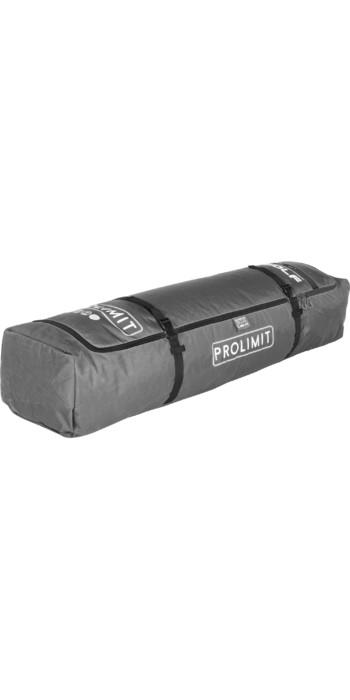 2021 Prolimit Kitesurf Golf Ultralight Board Bag 3343 - Grey / White