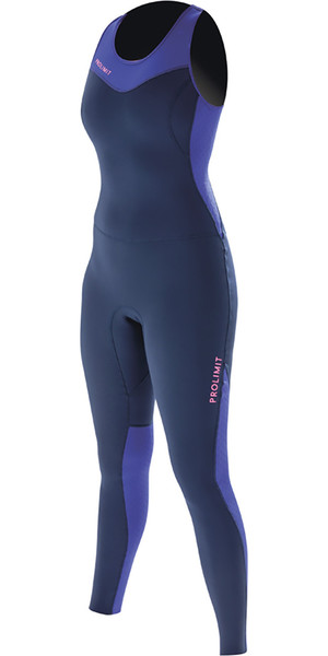 Prolimit Ladies 1.5mm SUP Mono Airmax Long John Blue 74720