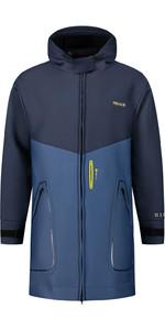 2020 Prolimit Mens Double Lined Racer Jacket 05021 - Slate / Alloy