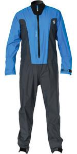 2019 Prolimit Nordic Front Zip SUP Drysuit Steel / Blue 90060
