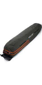 2021 Prolimit Windsurf Session Board Bag 03140 - Black / Orange