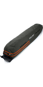 Prolimit Windsurf Session Board Bag 238/60 Black / Orange 83140