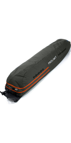 2018 Prolimit Windsurf Session Board Bag 238/60 Black / Orange 83140