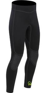 2020 Palm Quantum 3mm Flatlock Wetsuit Trousers Black 12238