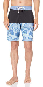 2019 Quiksilver Mens Highline Division Deluxe 19