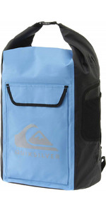 2020 Quiksilver Sea Stash II 35L Drybag Backpack EQYBP03562 - Blithe